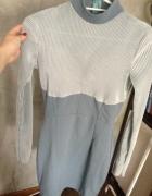 Oryginalna sukienka S