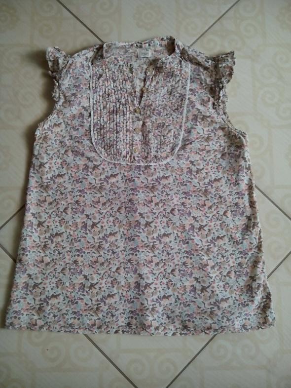 Bluzka floral F&F 10 38