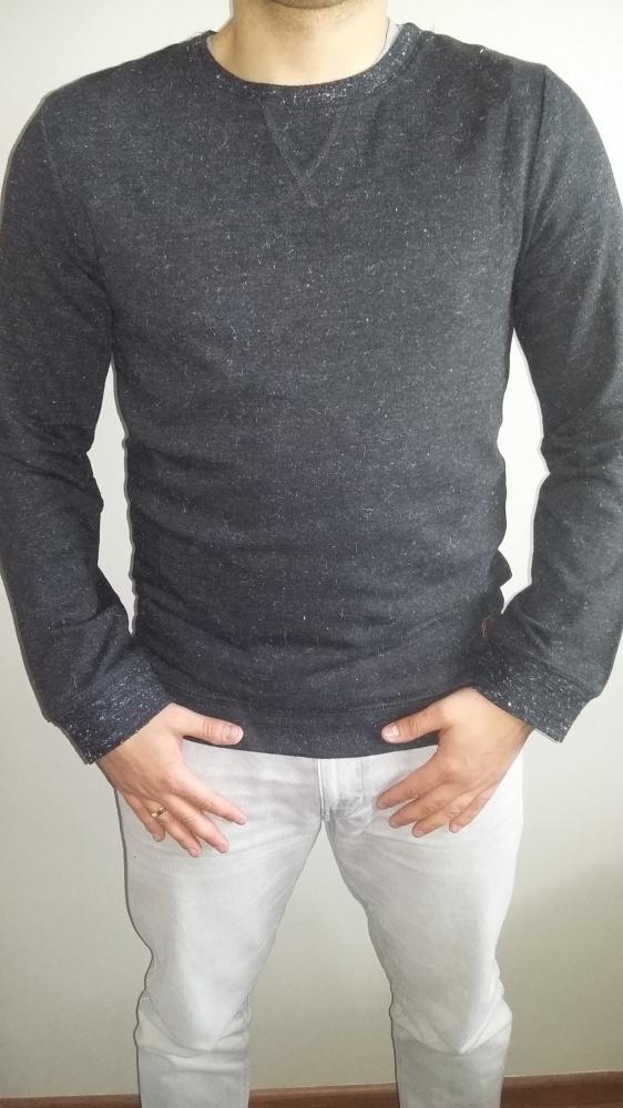 Nowy letni sweter Mexx...