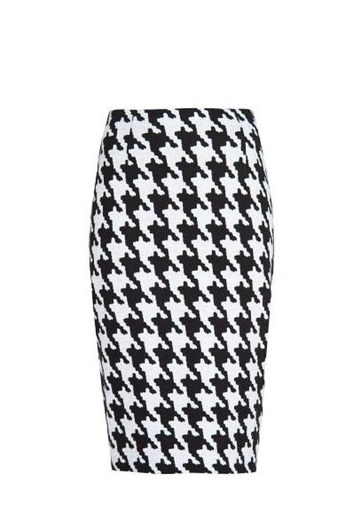 Spódnice Pepitko Midi H&M