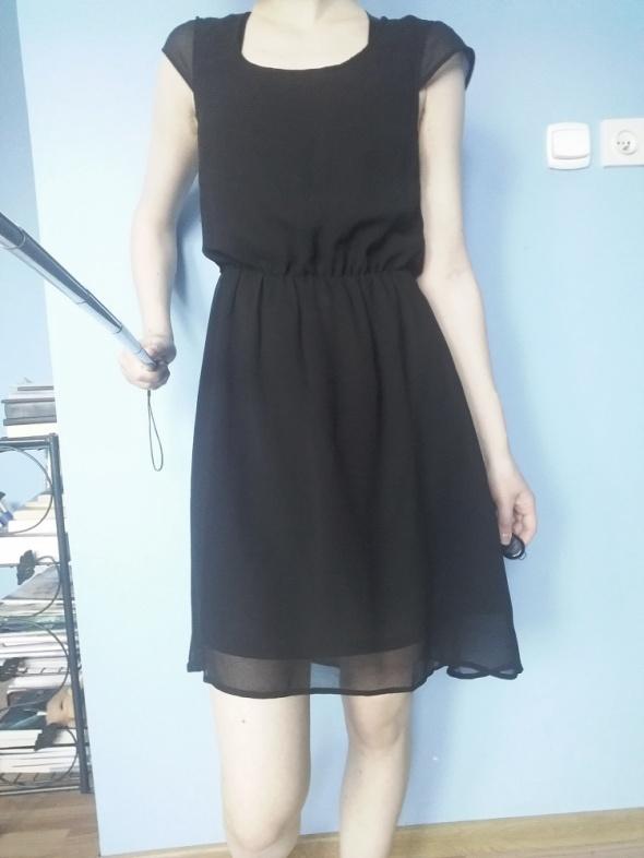 Suknie i sukienki Sukienka Only minimalizm