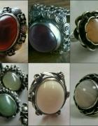 stara srebrna biżuteria