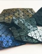Nowa geometryczna torebka wiele kolorów do wyboru...