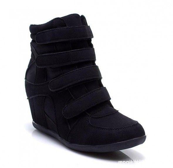 Szukam sneakersów takich jak na zdjęciu...