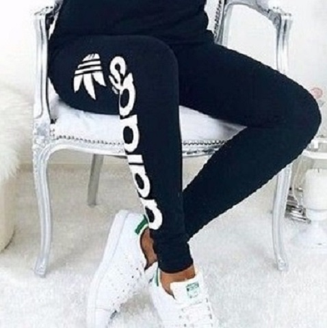 Adidas must have...