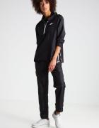 Nike nowy komplet dresowy dresy czarne...