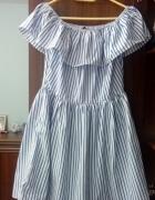 Sukienka hiszpanka...