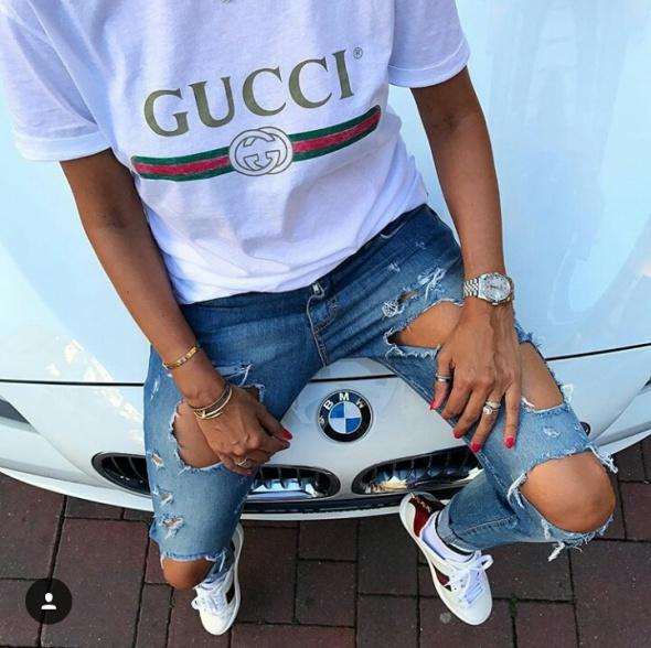 koszulka Gucci t shirt...