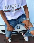 koszulka Gucci t shirt