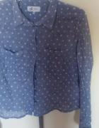 koszula Reserved cienka tkanina