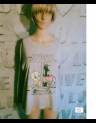 Koszulka z długim rękawem z Atmosphere M L...