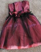 Suknia gorsetowa Prestige S...