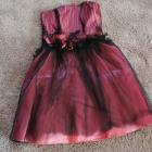 Suknia gorsetowa Prestige S