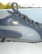 Puma buty damskie sportowe skóra naturalna 40 nowe...