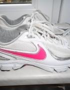 Nike running buty sportowe 40 stan bdb