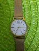 zegarek na bransolecie
