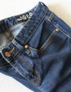 Spodnie jeansowe gap s