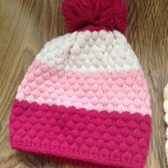 Czapki czapka wielobrwna zimowa