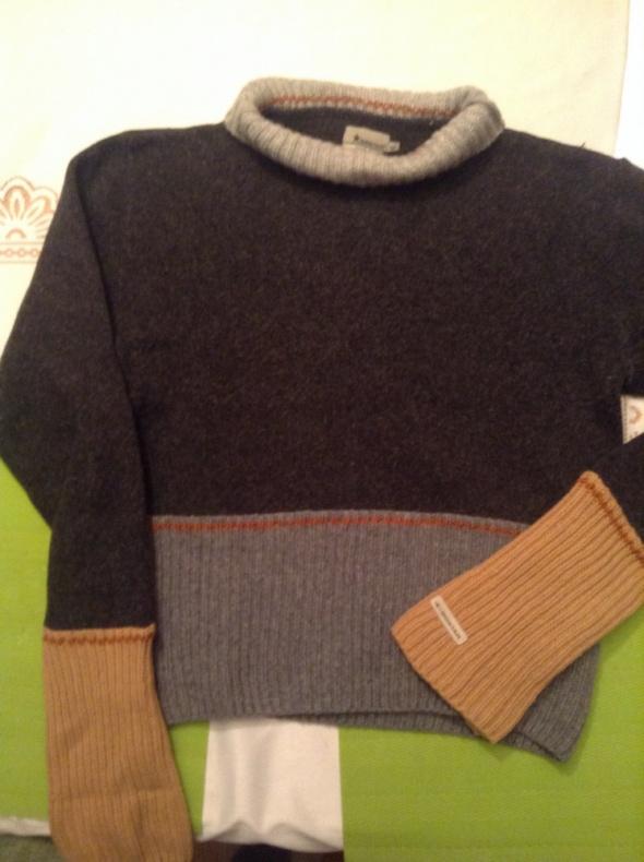 Swetry Sweter Big Star M