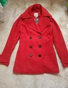 Next płaszcz oryginalny nowy xs...