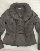 Beżowa kurtka Orsay 38 40