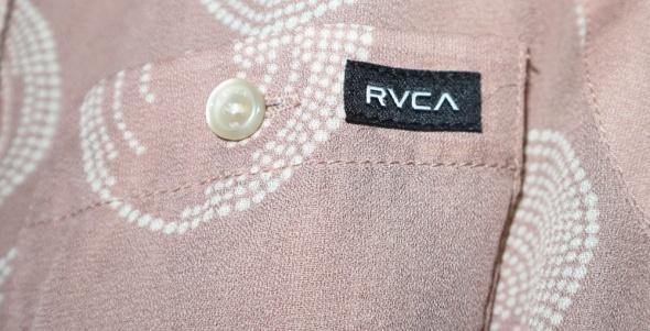 na lato na plażę sukienka prześwitująca S 36 RVCA...