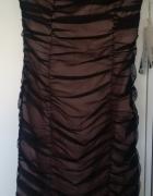 Seksowna mini sukienka...