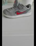 Buciki Nike orginalne...