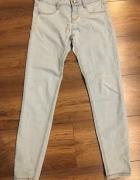 Spodnie Pull&Bear...