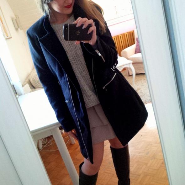 Mój styl płaszcz