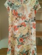 sukienka w kwiaty mohito...