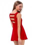 Nowa sukienka reddress