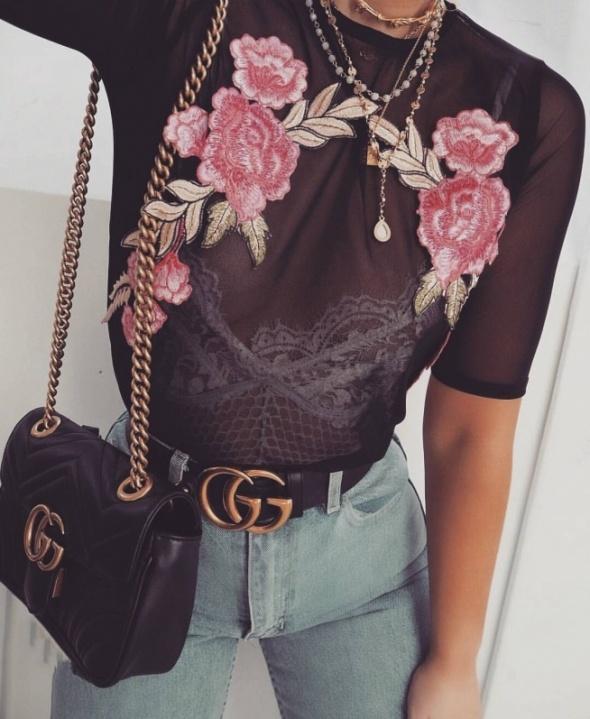 Blogerek róże