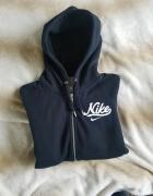 Bluza Nike z kapturem zapinana