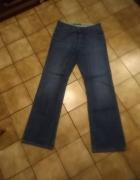 Spodnie męskie Big Star...