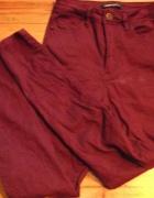 Spodnie rurki rozmiar 36 Cropp...