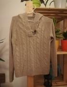 Sweterek z kapturem Terranova S