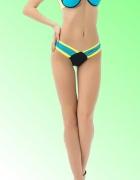 Strój kąpielowy bikini brazylijskie