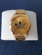 Zegarek Adidas Złoty Nowy