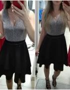Piekna nowa sukienka m