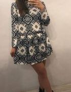 Sukienka Sharm