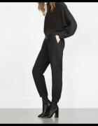 Eleganckie spodnie ZARA