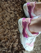 Buty Nike Huarache...