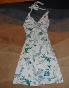 Sukienka na lato rozmiar 38...