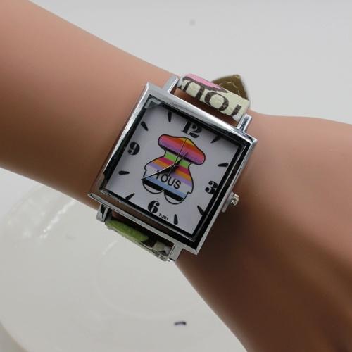 Zegarki TOUS nowy zegarek dostawa 24 h