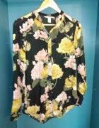 Koszula w kwiaty HM 36 S...
