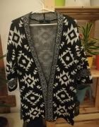 Długi sweter Medicine rozmiar S...