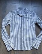 Klasyczna koszula w paski Tommy Hilfiger rozm S...