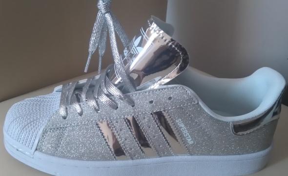 znana marka zniżki z fabryki sklep dyskontowy Buty adidas Superstar w Sportowe - Szafa.pl