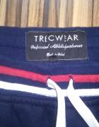 Spodnie dresowe TRECa